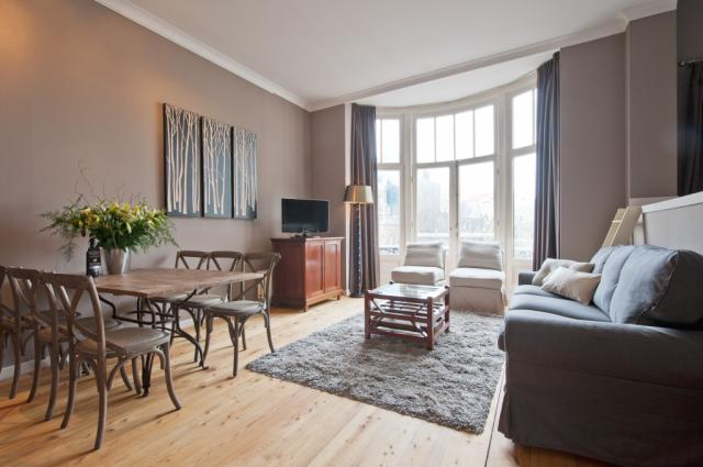Leidseplein Luxury Apartment 1